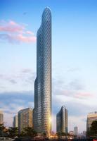 Cityscape 001 3D Model