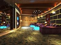 Bar 009 3D Model