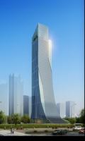 Cityscape Skyscraper 013 3D Model