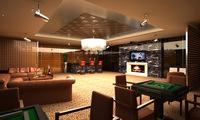 Bar 032 3D Model