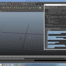 maya assign Vray shader to all objects for Maya 1.0.0 (maya script)