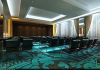 Conference Room 01 3D Model