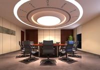 Conference Room 15 3D Model
