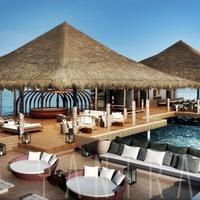 Restaurant exteriro rendering design cover
