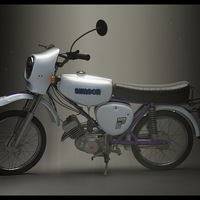 Simson s1 by sabracon cover
