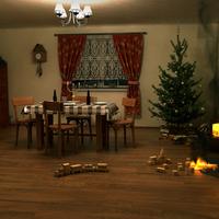Unhappy christmas by sabracon d4z9fez cover