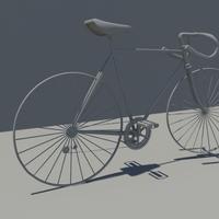Bike 1 cover