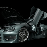 Car 1 cover