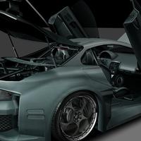 Car 2 cover