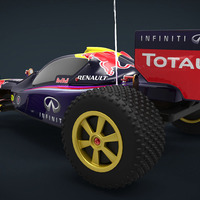Rb10toycar rearend cover