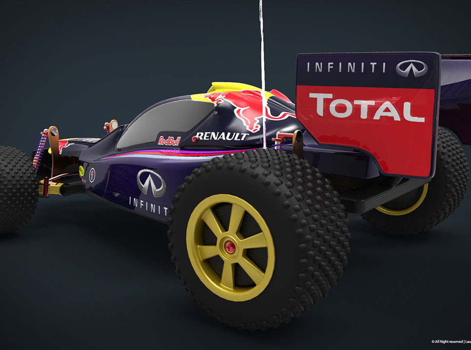 Rb10toycar rearend show