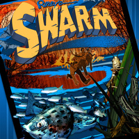 Swarm wall theme lowres cover