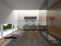 Bathroom 26 3D Model