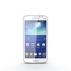 Samsung Galaxy Grand 2 3D Model