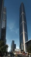 Cityscape Skyscraper 083 3D Model