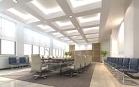 Conference Room 24 3D Model