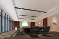 Conference Room 30 3D Model
