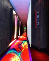 Corridor 002 3D Model