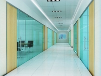 Corridor 007 3D Model