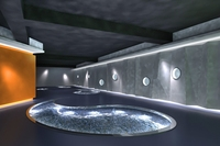 Corridor 010 3D Model