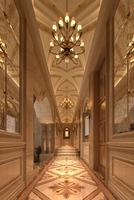 Corridor 012 3D Model