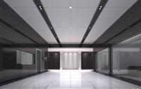 Corridor 022 3D Model