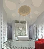Corridor 027 3D Model