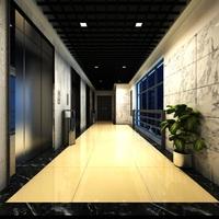 Elevator Space 003 3D Model