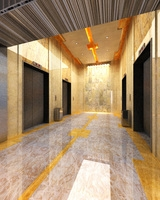 Elevator Space 004 3D Model