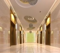 Elevator Space 013 3D Model