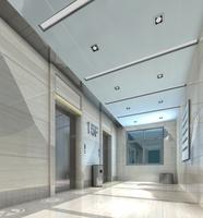 Elevator Space 014 3D Model
