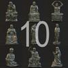 14 30 00 924 buddist arhat 0 4