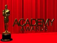 Oscar Academy Awards 3D Model