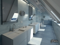 Bathroom 32 3D Model