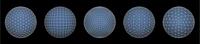 GeoSpheres 3.0.0 for Maya (maya script)