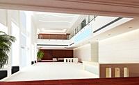 Lobby Sence 013 3D Model
