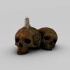 14 36 50 601 001z sren skull 4