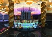 Lobby Sence 036 3D Model
