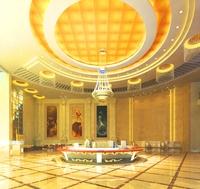 Lobby Sence 039 3D Model