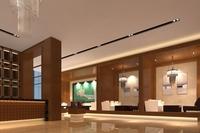 Lobby Sence 049 3D Model
