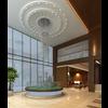 Lobby Sence 050 3D Model