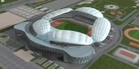Grand Stadium 006 3D Model