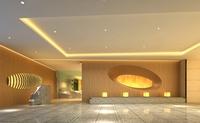 Lobby Sence 078 3D Model