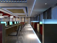 Office 006 3D Model