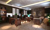Office 034 3D Model