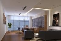 Office 037 3D Model