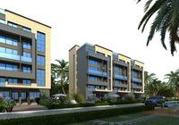 3d Villa 016 3D Model