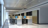 Office 043 3D Model