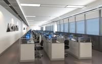 Office 046 3D Model