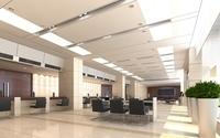 Office 062 3D Model